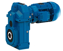 Flat cylindrical motor-reducers motox.png